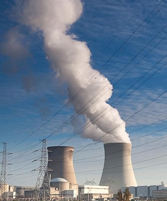 Энергетика и тепло