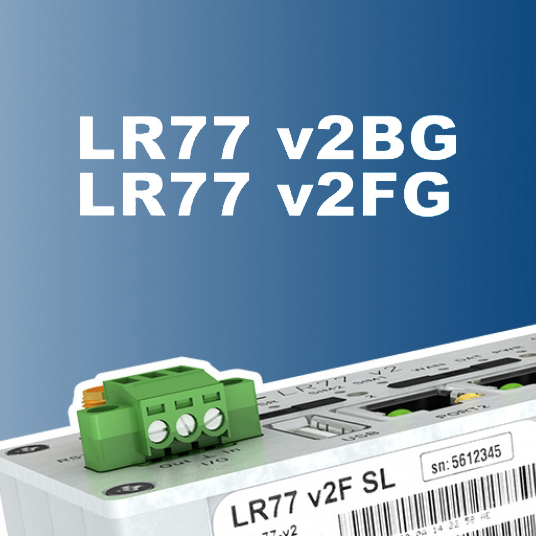 Новая ревизия маршрутизатора LR77 v2