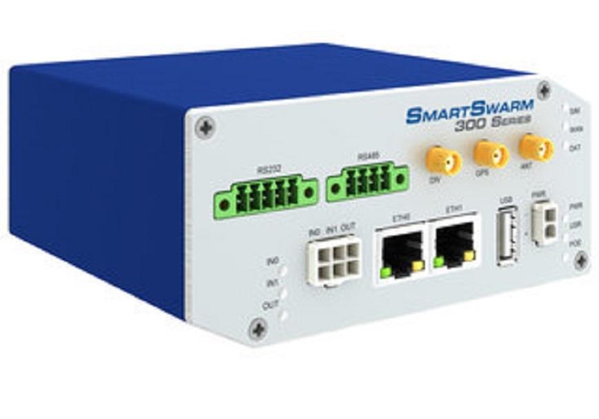 SmartSwarm 351