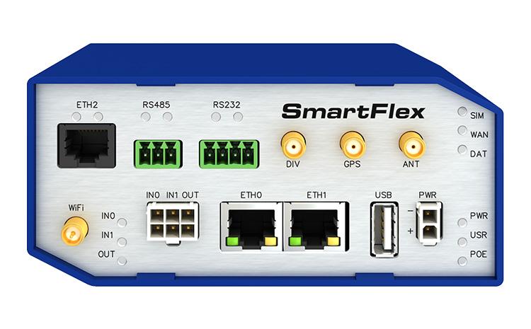 SmartFlex (Spectre v3 LTE-ERT)