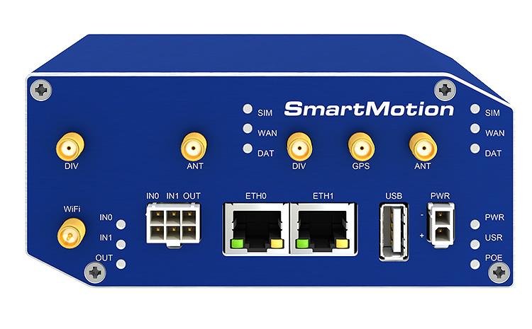 SmartMotion
