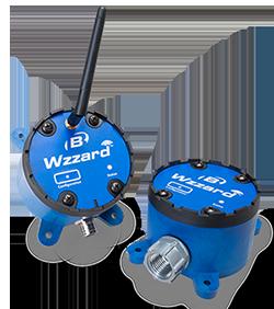 Wzzard и Wise: решения для интернета вещей от Advantech B+B SmartWorx