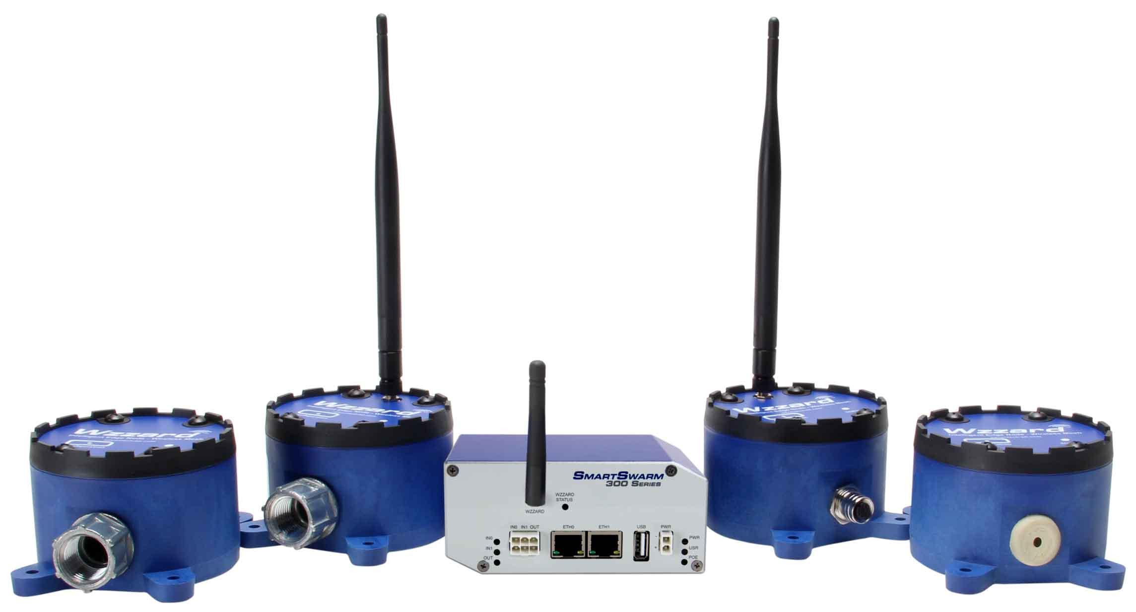 Технологии IoT для модернизации M2М