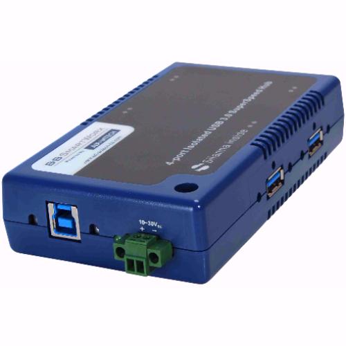 BB-USH304 / USB-4630-AE