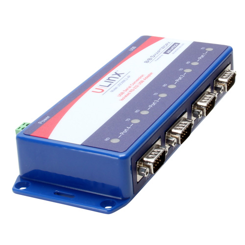 Конвертеры USB в последовательный порты