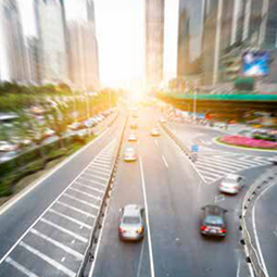 IoT для управления трафиком