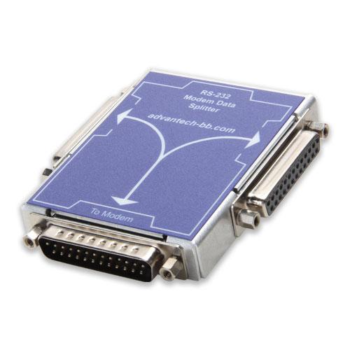 Два устройства в один порт посредством RS-232