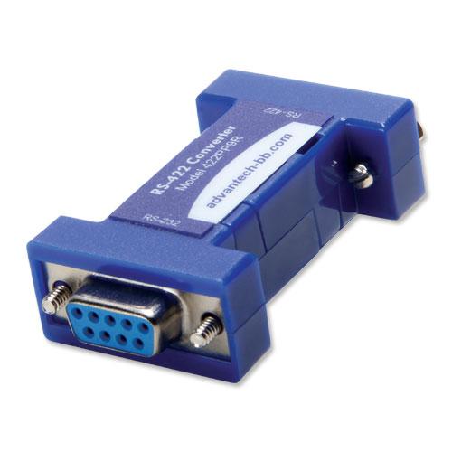 Конвертер последовательных интерфейсов RS-232 в RS-422/485