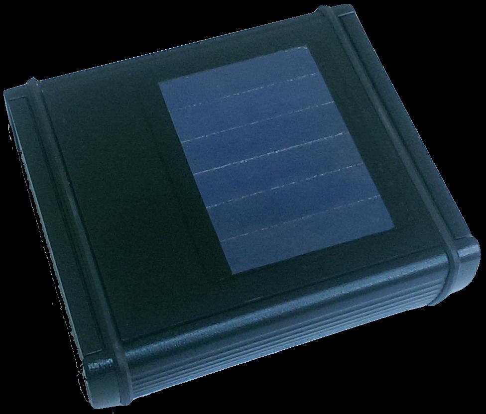 Промышленный IoT модем STELLARIUM CA-3GIN2 с 2х осевым инклинометром