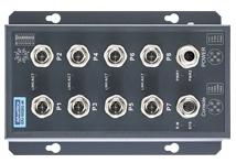 Управляемые коммутаторы EKI-9508