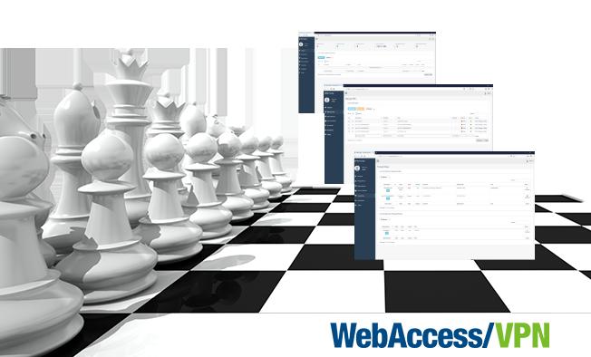 WebAcess/VPN